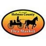 Holmes County Flea Market logo
