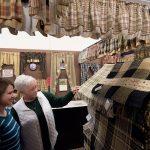 Holmes County Flea Market vendor
