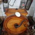 Antiques in Amish Country Ohio at Holmes County Flea Market