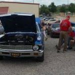 Holmes County Flea Market car show 2019, things to do in amish country ohio