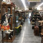 amish country antiques