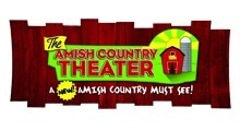 amish country area attractions amish country theater