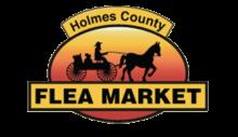 Holmes County Flea Market
